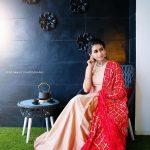 Nithya Naresh, Ennalum Sarath, dashing