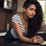 Nithya Naresh, Ennalum Sarath, spicy