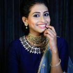 Nithya Naresh, Ennalum Sarath, stylish