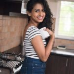 Nithya Naresh, Ennalum Sarath, trendy