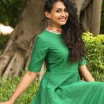 Nithya Naresh, Malaiyala Actress, exclusive look