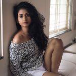 Nithya Naresh, Malaiyala Actress, modern