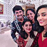 Niveda Thomas, nani, family, movie