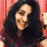 Niveda Thomas, smile, fabulous