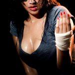 Nivetha Pethuraj, glamour, photoshoot, spicy