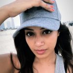 Nivetha Pethuraj, selfie, hd, wallpaper, cute