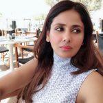 Parul Yadav, Butterfly Heroine, selfie
