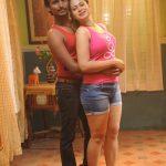 Pettikadai, Priya Ashmitha, glamorous Actress,   (15)