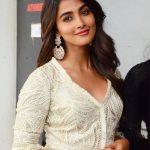 Pooja Hegde, face, hair style, hd,  Aravindha Sametha