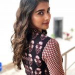 Pooja Hegde, hair styel, best, super