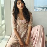 Pooja Hegde, hd, cute, wallpaper,  Aravindha Sametha