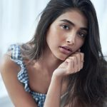Pooja Hegde, photo shoot, face, hair sytle