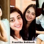 Pranitha Subhash, 2018, hd, photoshoot, wallpaper