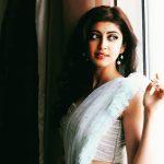 Pranitha Subhash, shy, instagram picture, telugu