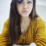 Prerna Khanna, selfie, glamorous