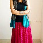 Priyaa Lal, Genius, full size, unseen, rare, cute