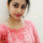 Priyaa Lal, Genius,  rare, unseen, selfie, cricket commentary