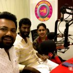 Priyaa Lal, Genius tamil movie, Suseenthiran, event, roshan