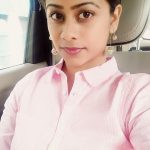 Priyaa Lal, Genius tamil movie, exclusive, selfie, cute