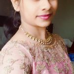 Priyaa Lal, Genius tamil movie, pink dress, selfie, new heroine