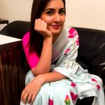 Rashi Khanna, cute, saree, traditional dress
