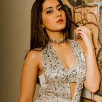 Rashi Khanna, photoshoot, glamour, rare, Imaikkaa Nodigal