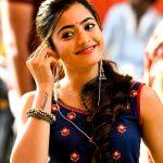 Rashmika Mandanna, exclusive, smile, hd