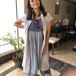 Rashmika Mandanna, full size, stylish, modren dress