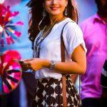 Rashmika Mandanna, hd, wallpaper, Devadas movie