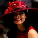 Rashmika Mandanna, red dress, photoshoot