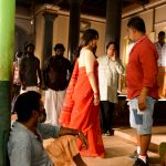 Sandakozhi 2, Varalaxmi Sarathkumar, pechi, shooting spot, movie