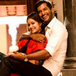Sandakozhi 2, Vishal, Keerthy Suresh, cute, best, hd, wallpaper, keerthi