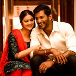 Sandakozhi 2, Vishal, Keerthy Suresh, high quality, hd, wallpapr, best