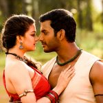 Sandakozhi 2, Vishal, Keerthy Suresh, love, romance, hd, wallpaper, best picture