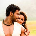 Sandakozhi 2, Vishal, Keerthy Suresh, tamil movie, romance, keerthi