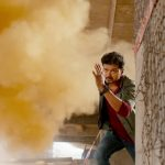 Sarkar, Sarkar Teaser, Snap Shot, Screen Shot, Thalapathy Vijay, fight
