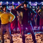 Sarkar, Thalapathy, vijay, dance