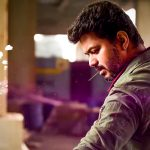 Sarkar, Thalapathy, vijay, side pose