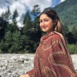 Sayyeshaa, cute, super, hd, wallpaper, Manali, Himachal Pradesh