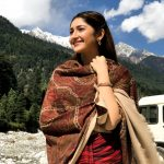 Sayyeshaa, vacation, Kulu Manali, shooting, Suriya 37
