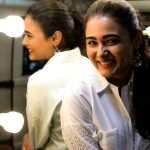 Shalini Pandey, smile, cute, super, Gorilla, tamilmovie