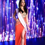 Sherlin Seth, Upcoming Tamil Actress, miss india stage