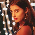 Shilpa Manjunath,  Ranga Raatinam  Heroine, face look, lovable