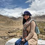 Shraddha Srinath, tour, vacation, unseen, Jersey  telugu movie