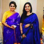 Shritha Sivadas, Dhilluku Dhuddu 2 Actress, mallu, winsome