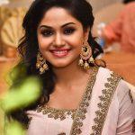 Shritha Sivadas, Dhilluku Dhuddu 2 Actress, smile, lovable