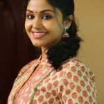 Shritha Sivadas, smile, charming