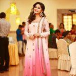 Shritha Sivadas, sweet