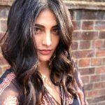 Shruti Haasan, charming