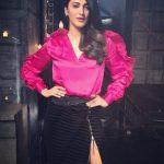 Shruti Haasan, pink dress, adorable